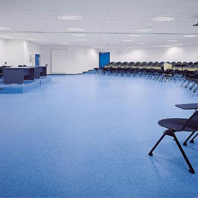 郑州大学医学院塑胶地板